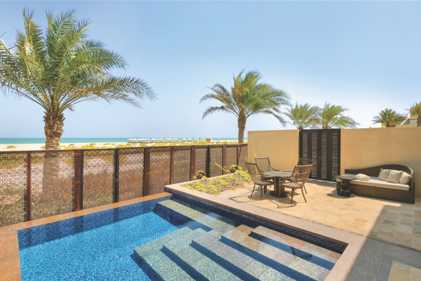 Summer Promotion @ Park Hyatt Abu Dhabi