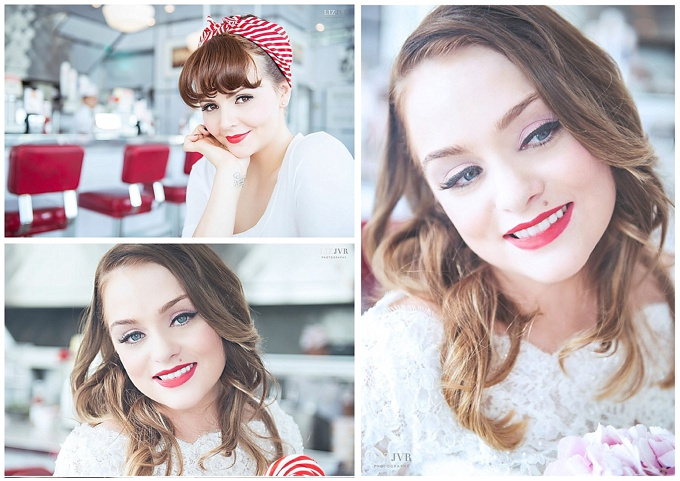 The Sexy Glam Look – Makeup tips by Monica {MHG Beauty Dubai}