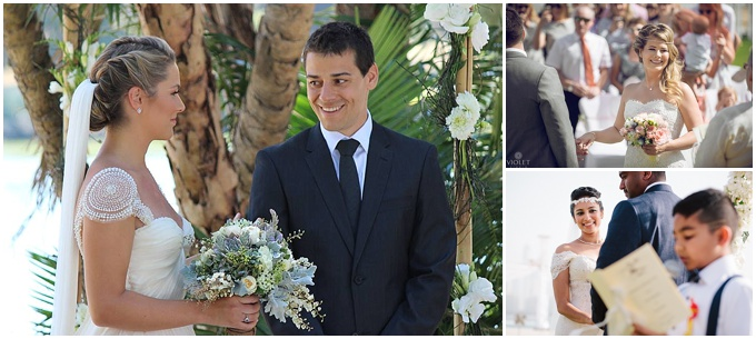 Helen Schrader - wedding celebrant in Dubai