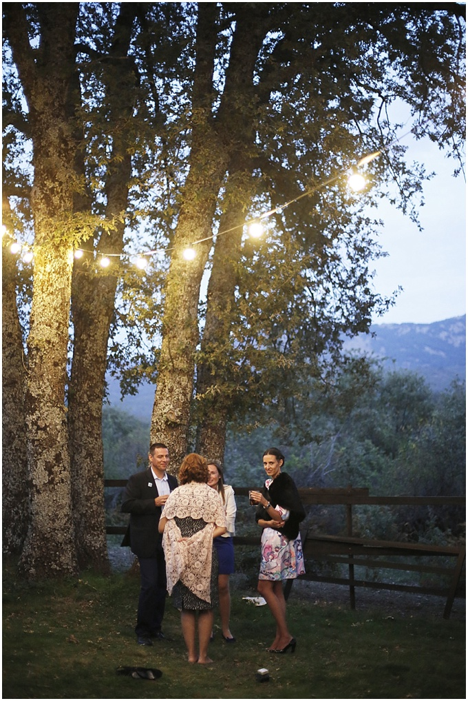 Leafhopper Weddings - WOODLAND WEDDING , MADRID SPAIN