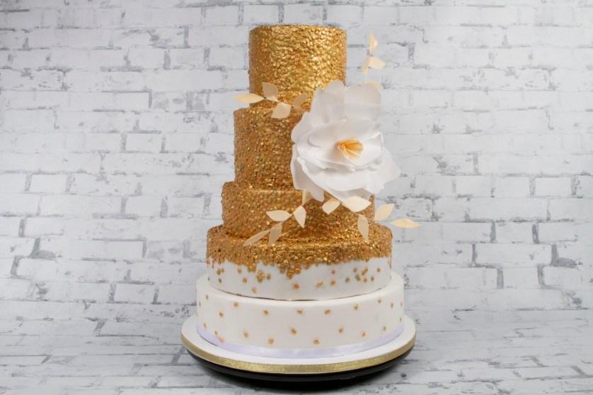Wedding Cakes by Mona @ Cake Land