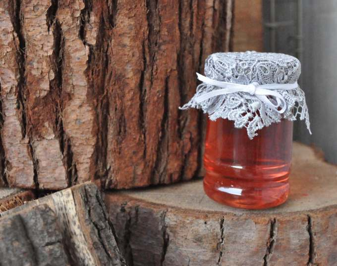DIY Rosewater blog - for My Lovely Wedding Blog