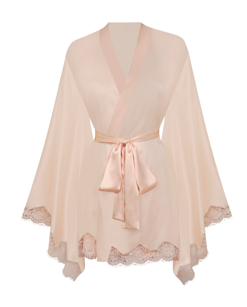 Lovely lingerie…Agent Provocateur 2016 Bridal Collection