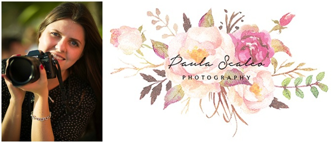 5 Questions with Paula Scalco {Dubai wedding photographer}