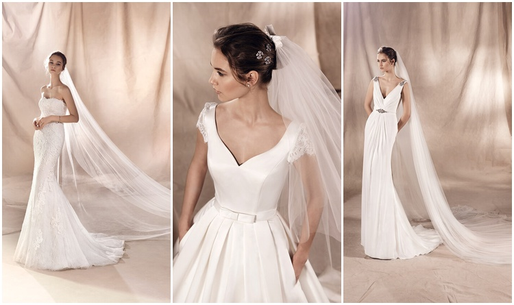 Looking for a wedding dress in Dubai? White One 2017 has landed in Dubai!