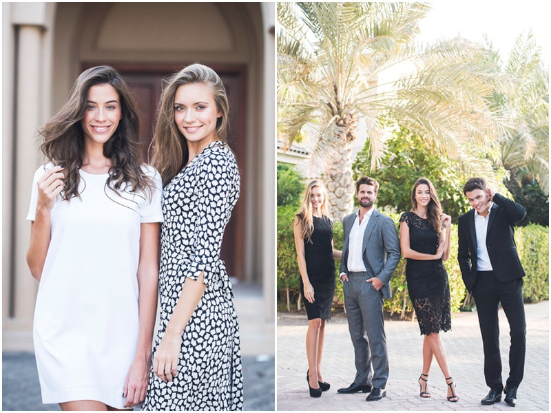 Makeup Artist Dubai Wedding - Photography by Abbi Kemp
