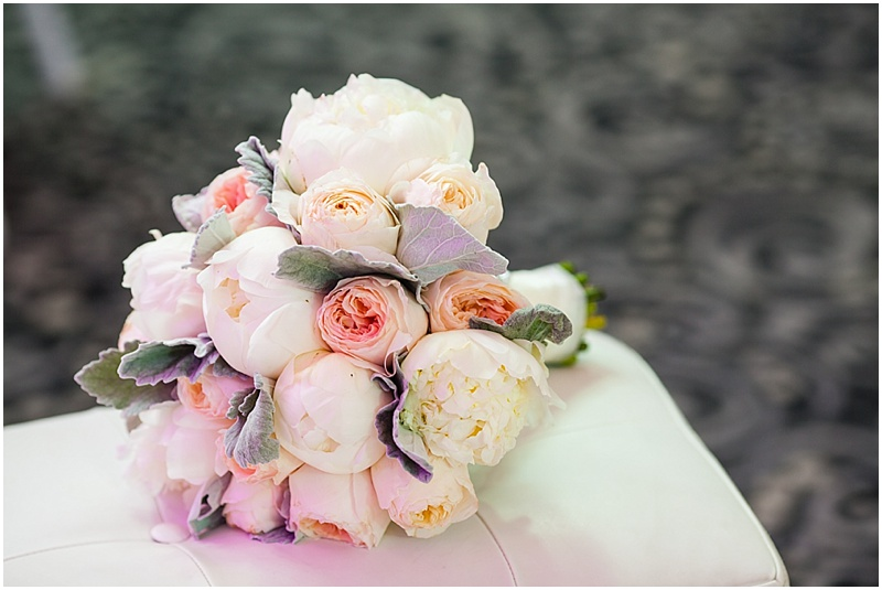Bridal Bouquets by Vintage Bloom
