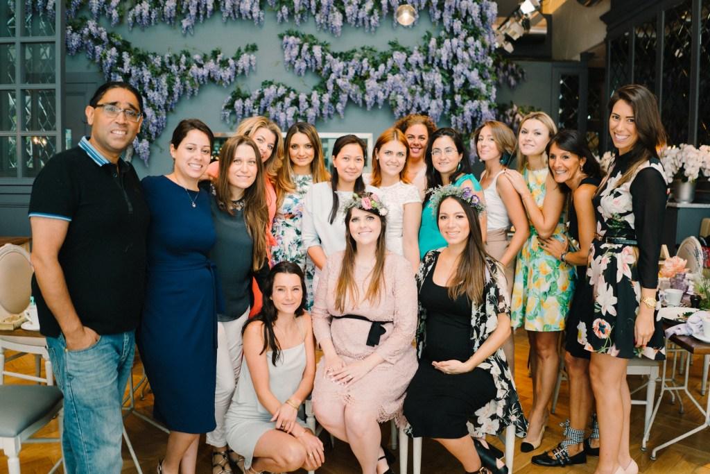 DUBAI WEDDING INDUSTRY