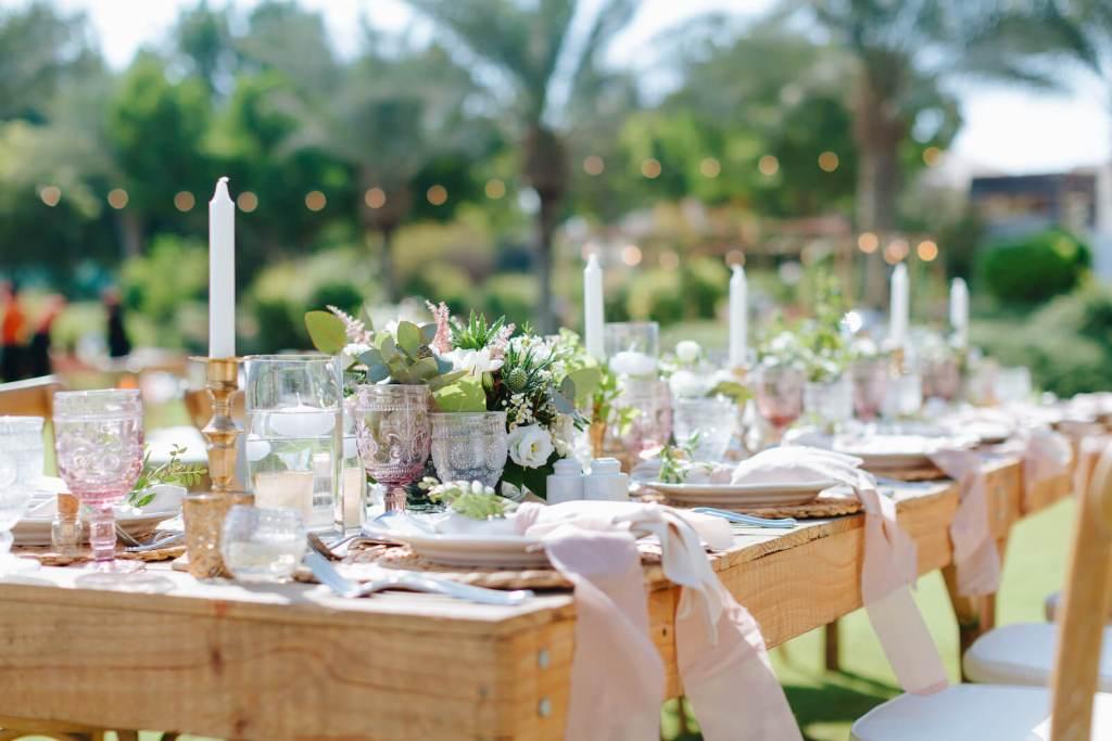 My Lovely Wedding - Styling + Decor in Dubai