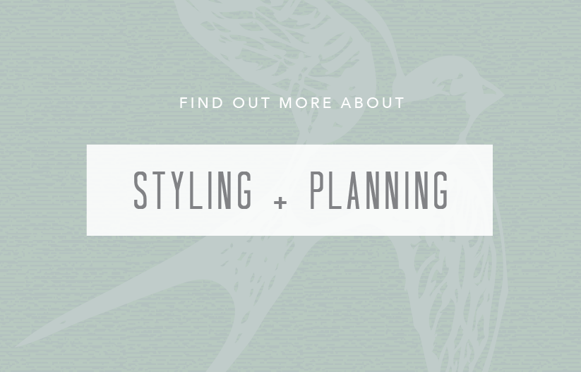 styling and planning