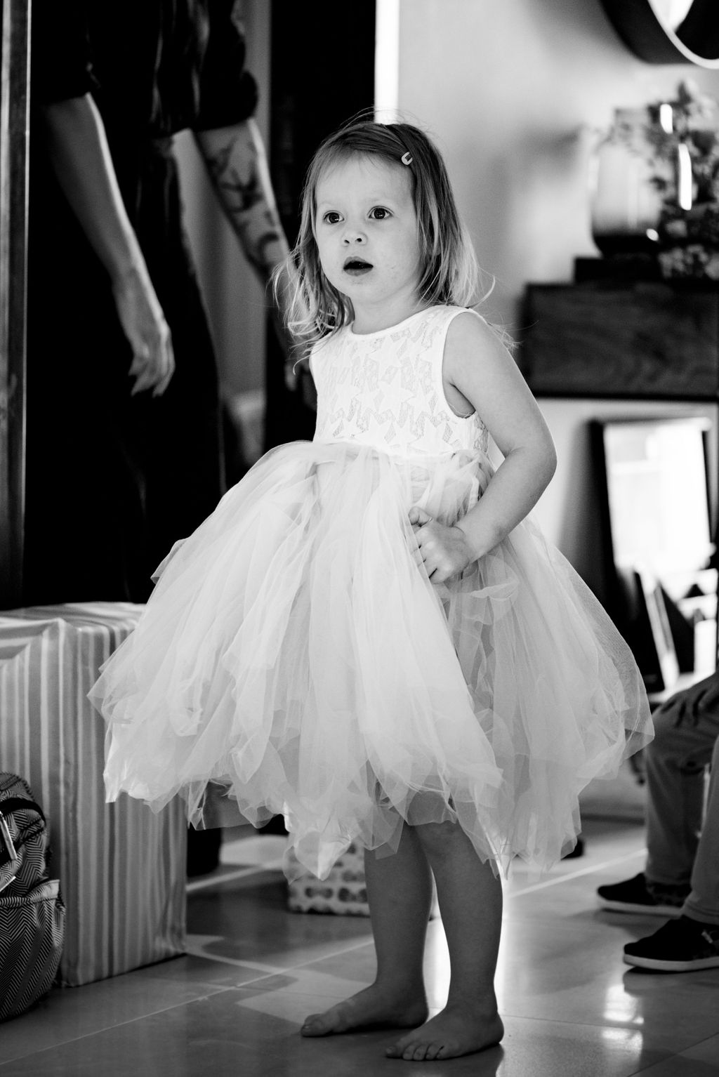 Girls birthday party - styling by My Lovely Wedding - fairy party at home. Photography by Bernie and Bindi