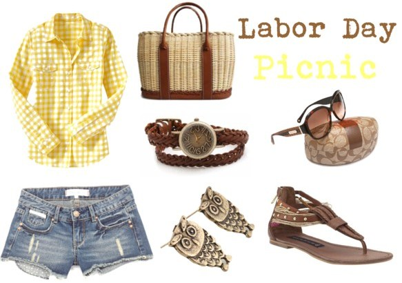 """Labor Day Style"""