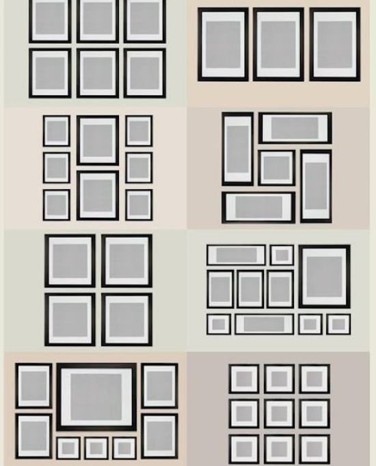 """Memory Collage Layouts"""