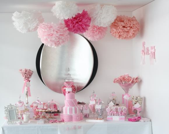 Admirable How To Create The Perfect Diy Candy Buffet My Love Of Beutiful Home Inspiration Papxelindsey Bellcom