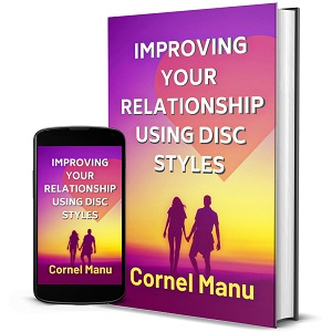 Improving Your Relationship Using DISC Styles book