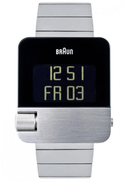 Braun Prestige - Digital - BN0106SLBTG - Mens ...