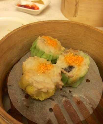 Siu Mai - Pork Dumplings