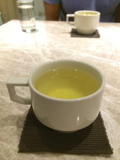 Genmatcha Tea