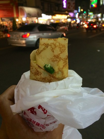 MInglun Pancake