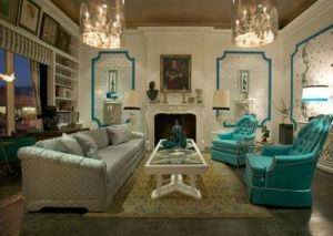 Wonderful Awesome Regency Decorating Style Contemporary Interior Design