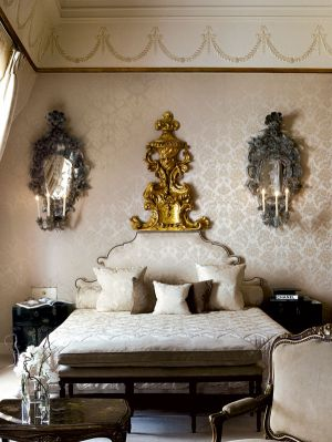 Luxury Accommodation In Paris Coco Chanel Suite Room