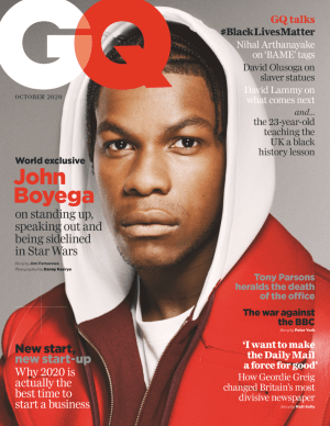 thumbnail of GQ UK 10.2020
