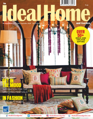 thumbnail of The Ideal Home and Garden 09.2020