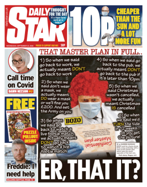 thumbnail of Daily Star – 09.2020