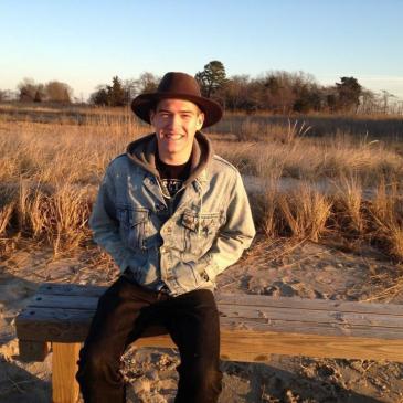 Rob Rogers, School of Art – Montana State University-Bozeman
