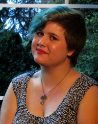 Annalisa portrait NEW