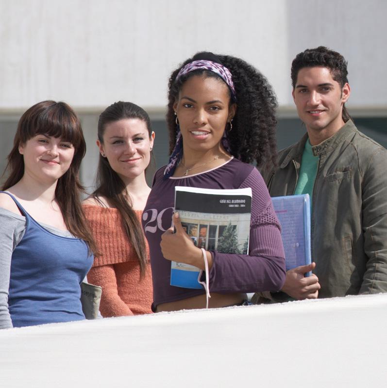 The Scholarship Treasure Hunt