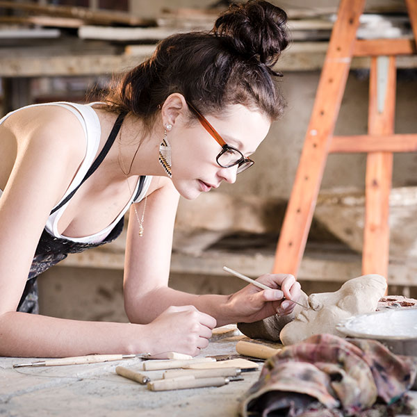 Pre-College Art & Portfolio Camps: Getting An Early Taste Of Art School