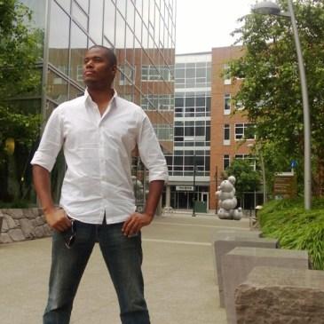 Alumni Profile: Rhys Trammel, Southwest University of Visual Arts