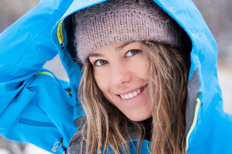 Alumni Profile: Lynsey Dyer, Montana State University – Bozeman