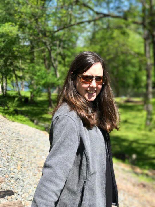 Kim Barge, 2017 Art Teacher of the Year