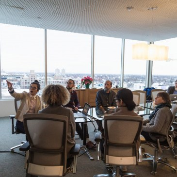 MCAD's Revamped Entrepreneurial Studies Program