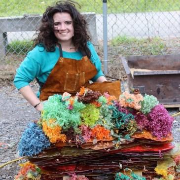 Alumni Profile: Rosemarie Oakman, Alfred University