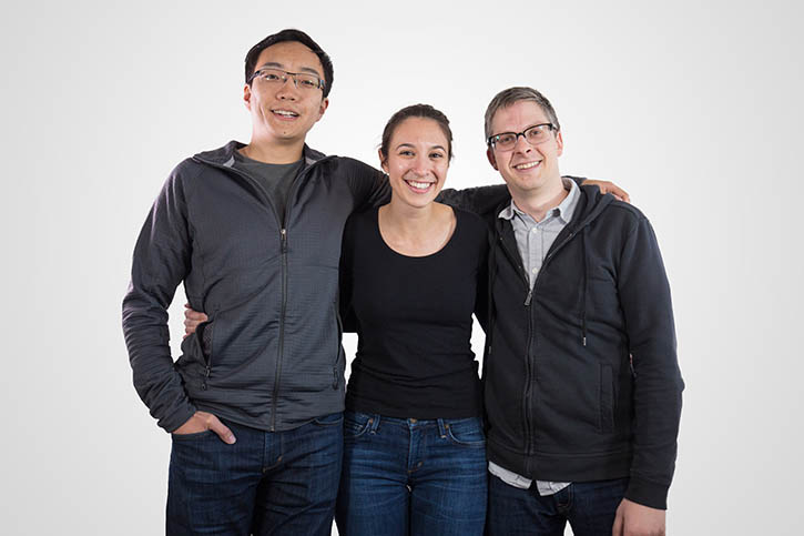 Alumni Profile: Felix Hu, Ariel Zekelman, Eric Uchalik – School of the Art Institute of Chicago