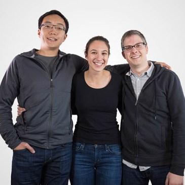 Alumni Profile: Felix Hu, Ariel Zekelman, Eric Uchalik – School of the Art Institute of Chicago