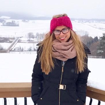 Alumni Profiles: Gabriella Hale, Syracuse University