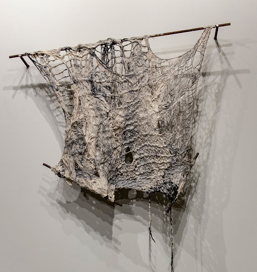 Jamie Kubat, Combining, Fine Art Studio, Minneapolis College of Art and Design
