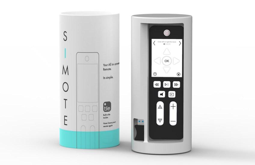 """Simote"" Nicholas Ng, Syracuse University,  Industrial and Interaction Design"