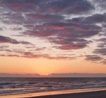 Ormond Beach Sunrise