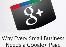 Small Business Google PlusMarketing