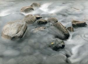 © Kelli Knack - 2 Seconds Along the Saco River