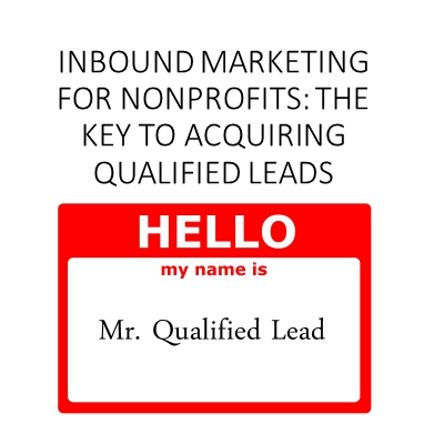 Qualified Leads for Nonprofits