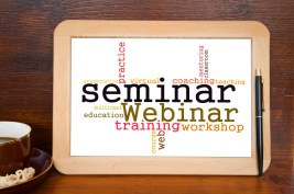 Webinars are an effective Inbound Marketing tactic