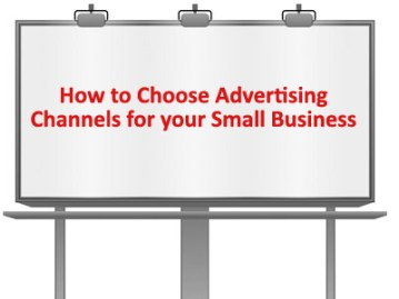 Small Business Advertising