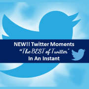 Twitter Moments and Small Business