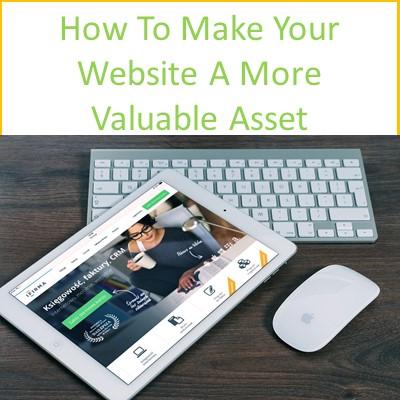 Business Website Asset